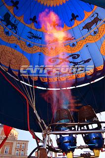 Globos Volar Aranjuez