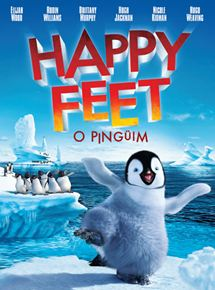 Filme da Tela de Sucessos Happy Feet: O Pinguim 30/03/2018