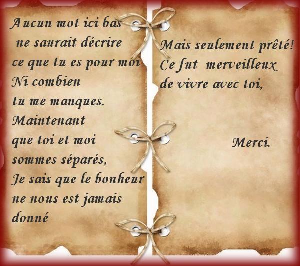 Modele Lettre Anniversaire Belle Mere Document Online