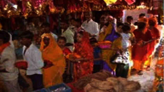 jaunpur shitla dham chaukiya god temple