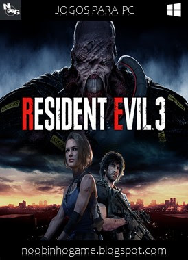 Download Resident Evil 3 PC