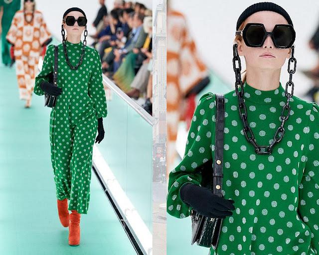Gucci весна-лето 2020 8