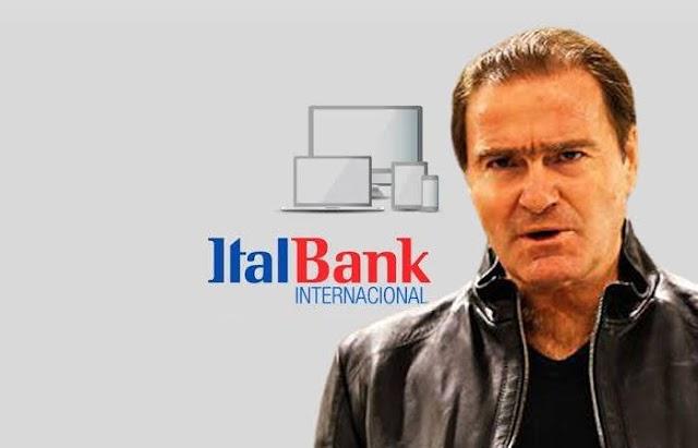 Las polémicas operaciones del banquero Carlos Dorado y su Italbank para Venezuela