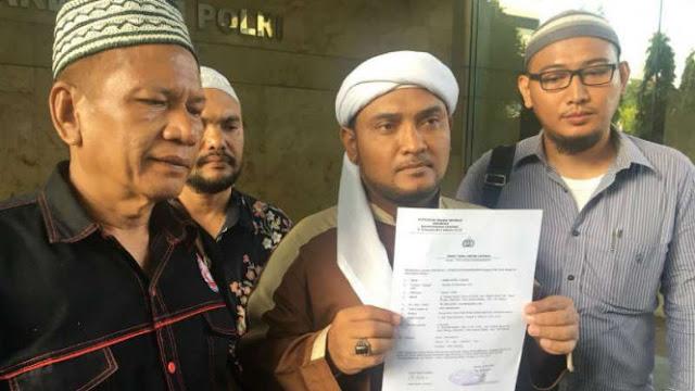 PA 212: Dukung Jokowi, Bisa Jadi TGB Tersandera Kasus di KPK