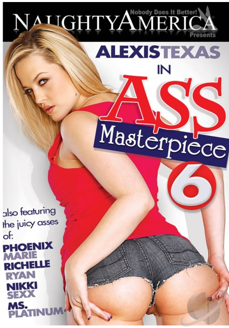 Ass Masterpeice 71