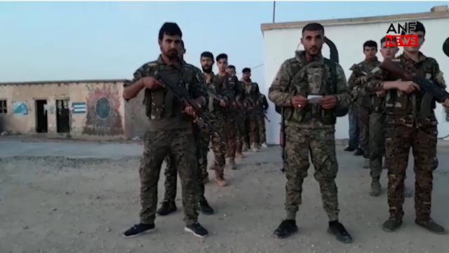 Αρμένιοι πολεμούν δίπλα στους Κούρδους στη ΒΑ Συρία - Μήνυμα με βίντεο που προκαλεί ρίγη συγκίνησης