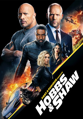 Fast and Furious: Hobbs and Shaw [2019] [DVD9 R1] [Latino]
