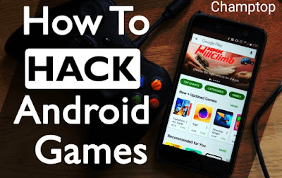 android hacking applications