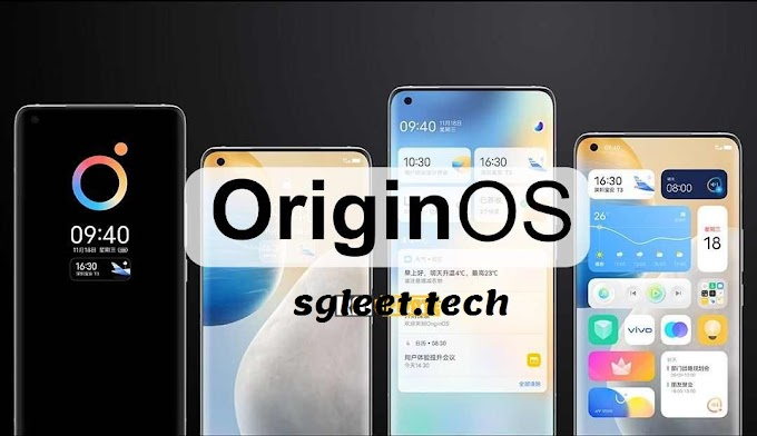Vivo OriginOS: All you need to know – New features, Device List, Release Date, and more