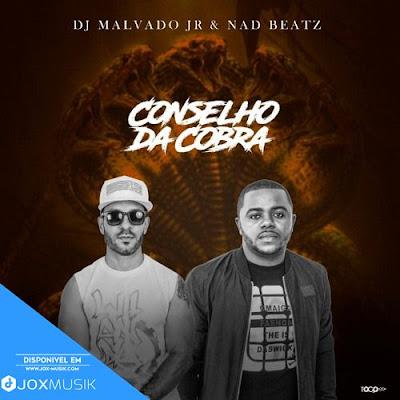 Dj Malvado Jr  Feat. Nad Beatz - Conselho da Cobra