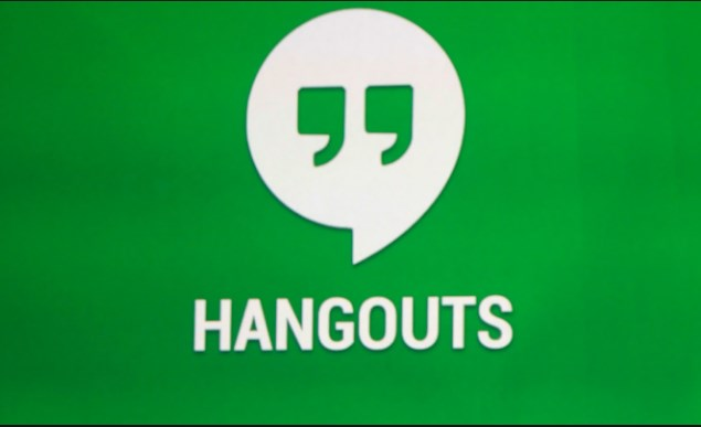 Hangouts Free Download on Android App