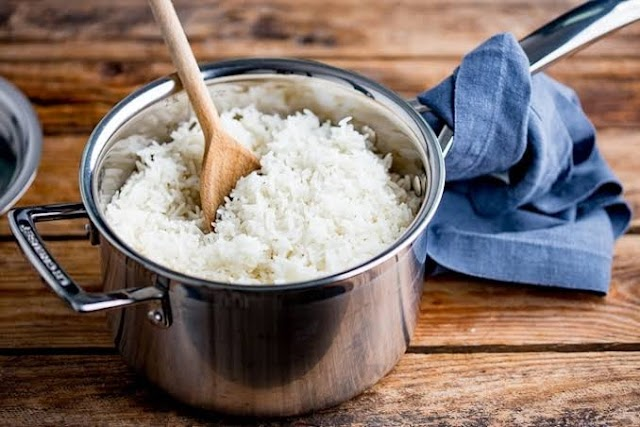 If You Want To Live Long, Please Stop Making The Mistake of Cooking Rice Without Doing This First