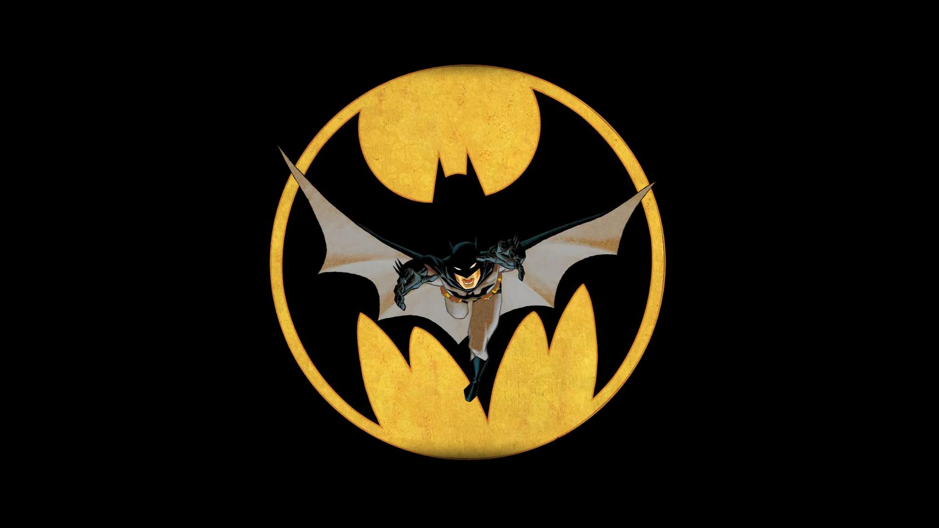 Vintage Batman Comic Wallpaper