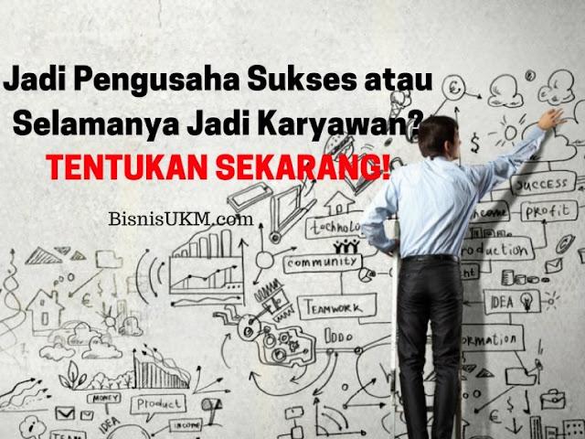 Mau Menjadi Karyawan Sukses