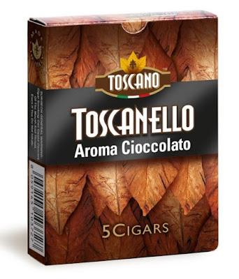 Toscanello Cioccolato Puro ve Djarum Black Karanfil Sigara İncelemesi