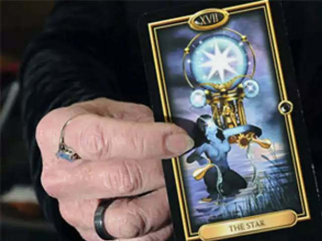 Do you know about tarot card reading?