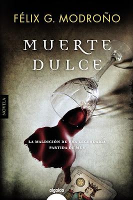 Muerte dulce - Félix G. Modroño (2009)