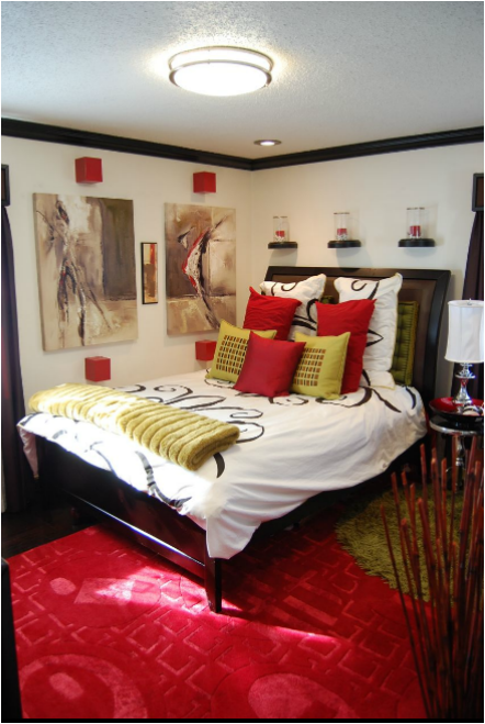 African Bedroom Design Ideas | Room Design Inspirations