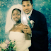 Actor Van Vicker and wife Adjoa mark 13years together with a throwback photo