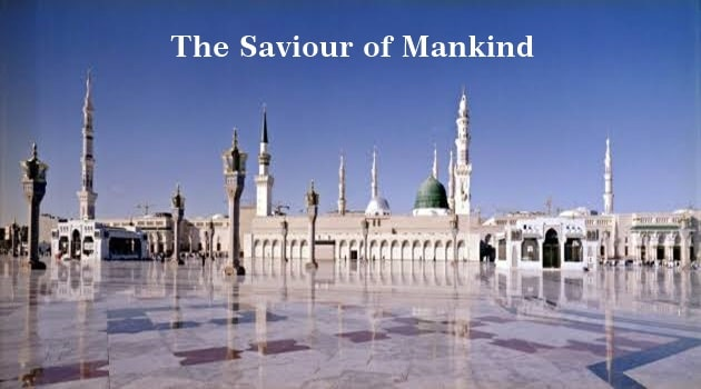 Unit 1 - The Saviour of Mankind Notes - Rashid Notes