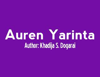 Auren Yarinta