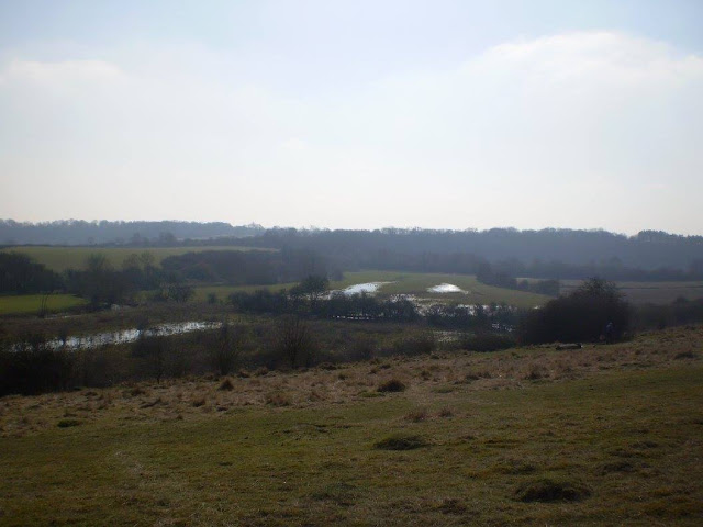 View across Stonefield