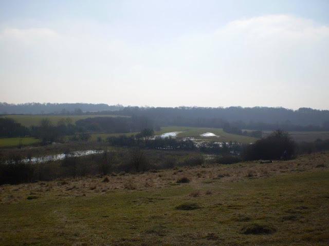 View across Stonefield
