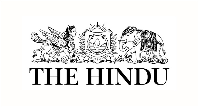 The Hindu Daily News Analysis