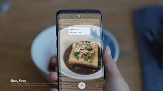 مواصفات و الوان هاتف Galaxy S9 الجديد من سامسونج ، جلاكسي s9 ، جالاكسي اس 9 ، مواصفات s9 ، الوان galaxy s 9