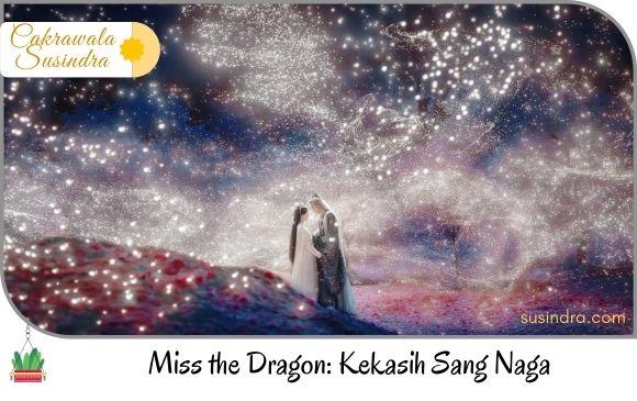 Miss the Dragon Kekasih sang naga review dan sinopsis lengkap susindra