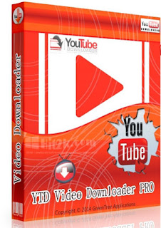 YTD Video Downloader 5.6 Pro Crack Full Version is best tool which allow you to download any video from youtube without any problem.Download any video in different quality and formate.
