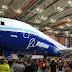 Pintu Pesawat Boeing 777X Meledak Saat Uji Coba