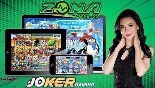 Pusat Situs Resmi Daftar Slot Joker Gaming Terpercaya