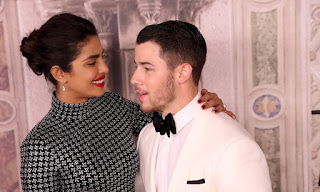 VIDEO - Nick Jonas Shares A Video Of Priyanka From Their Honeymoon