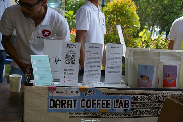 Darat Coffee Lab