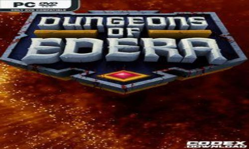 Dungeons of Edera Early Access Game Setup Download