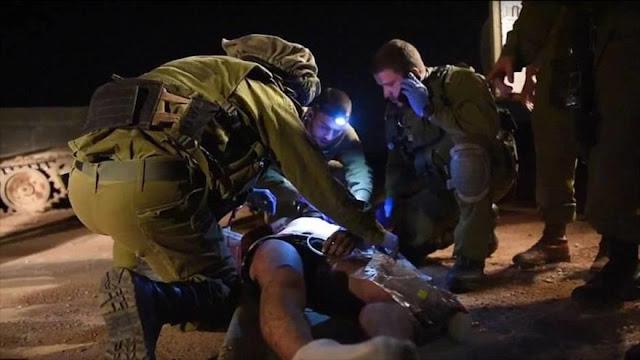 Israel aumenta el apoyo médico a terroristas heridos en Siria