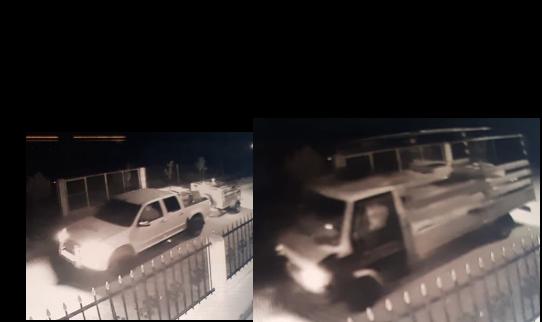 Η Αστυνομία της Κομοτηνής ψάχνει αυτά τα δυο αυτοκίνητα: Μπορείτε να βοηθήσετε;
