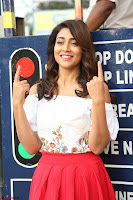 Shriya Saran looks super cute in off shoulder top and Red Skirt ~  Exclusive Celebrities Galleries 087.JPG