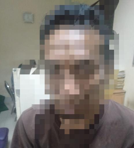 Tanpa Perlawanan, BS Pemilik Sabu Berhasil Diamankan Satresnarkoba Polresta Tangerang