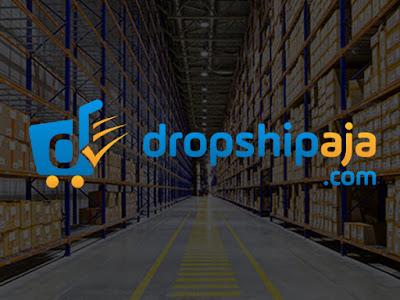 Dropship di Dropshipaja.com