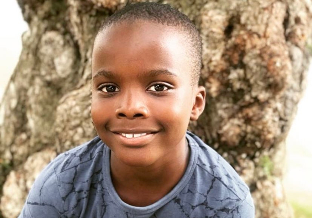 Meet The 7 Year Old Nigerian Boy Who Featured Beyonce On Black Is King!