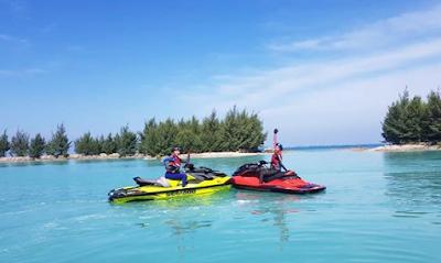 Pulau Karang Beras
