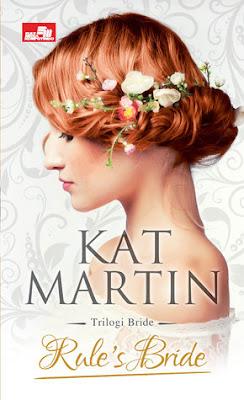 Rule's Bride by Kat Martin Pdf