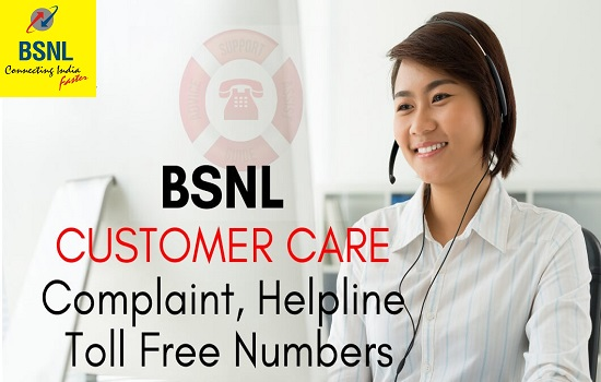BSNL Complaint Registration : Book your long pending landline, broadband, FTTH and mobile complaints to BSNL higher authorities online