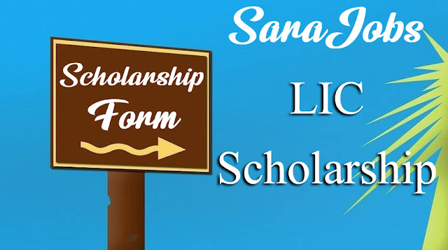 LIC Scholarship