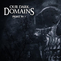 "Το ep των Our Dark Domains ""Project No.1"""