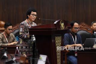 Sejumlah Guru Besar Nyatakan Keberatannya Atas UU Ciptaker