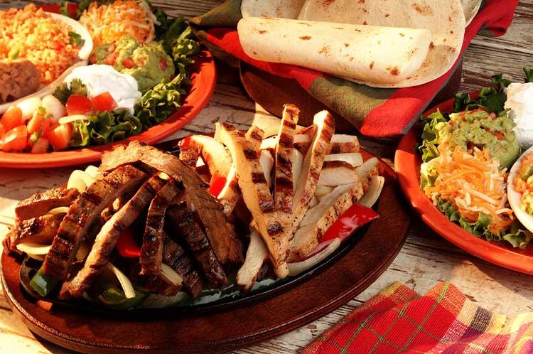 Mexican Food Hartford Mi