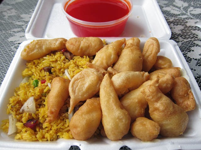 Chinese Food In Tupelo Ms